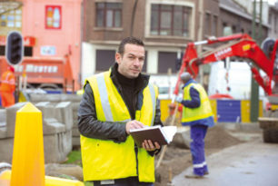 Chef de chantier en construction ou BACHELOR EN CONSTRUCTION