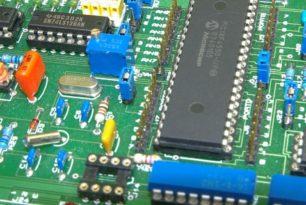 Bachelier en Electronique – Electronique appliquée