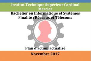 """Plan d'Action """"Qualité"""""""