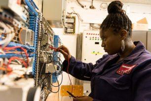Installateur Electricien (CQ6) (cours du soir)
